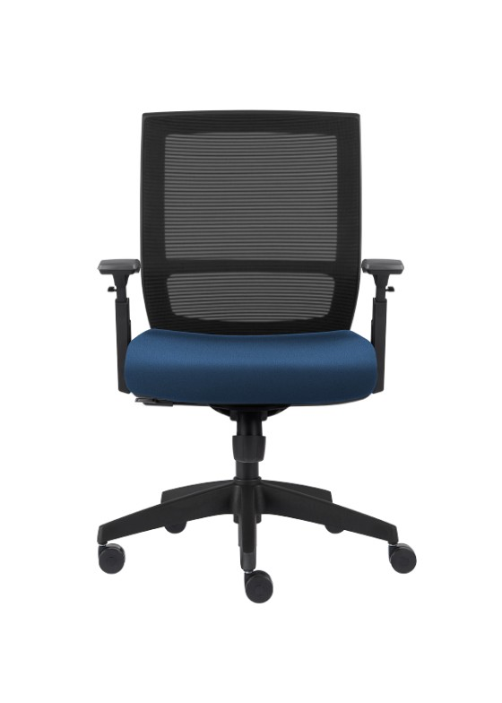 Allseating Entail Basic Synchro Tilter Chair 90088