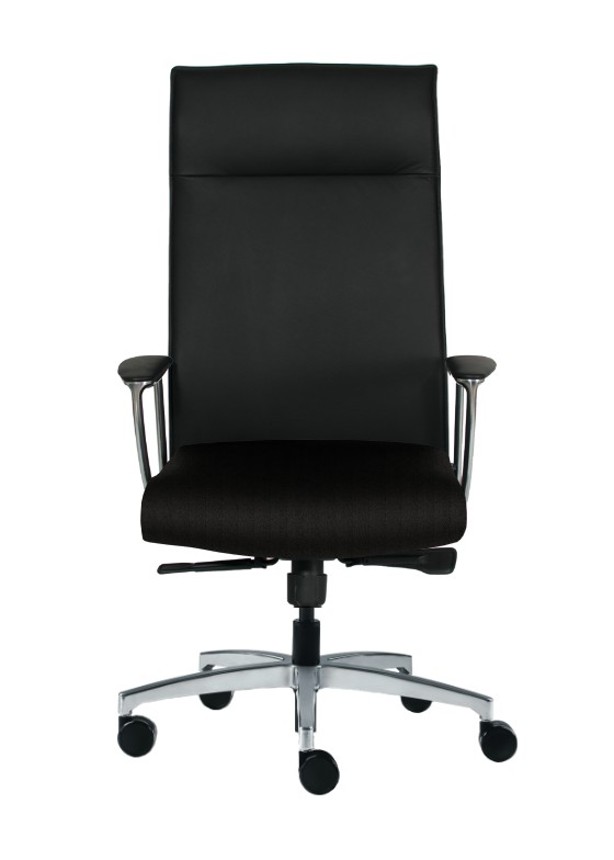 Allseating Zip Highback Conference Chair 94140