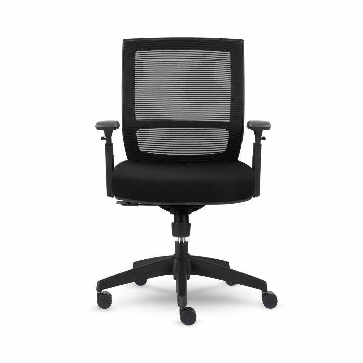 Allseating Entail Basic Synchro Tilter Chair 91088