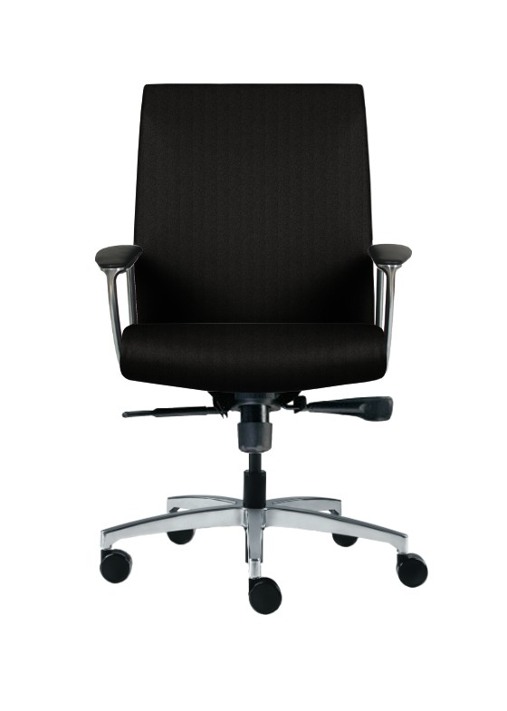 Allseating Zip Midback Conference Chair 94040