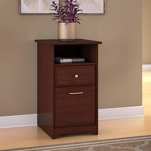 Bush Furniture Cabot 2 Drawer File Cabinet