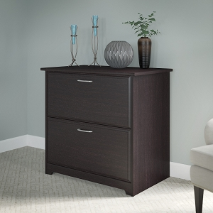 Bush Furniture Cabot Lateral File Cabinet