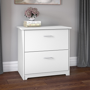 Bush Furniture Cabot 2 Drawer Lateral File Cabinet