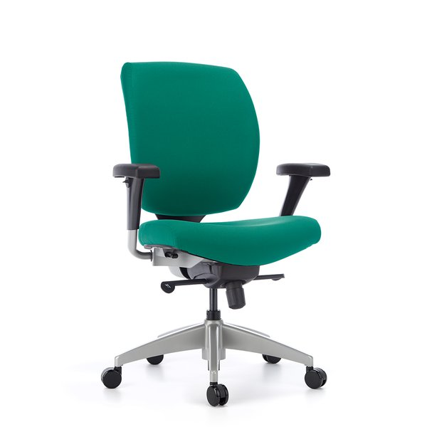 Cramer Ever Large Seat Desk Chair #ELXD1