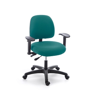 Cramer Fusion ESD Desk Chair #FSMDX-ESD