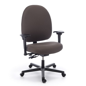 Cramer Triton Max Large Back Desk Chair #TMLDX