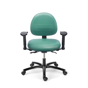 Cramer Triton R+ Desk Chair #TPMDX