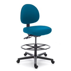 Cramer Triton Medium Back Mid Height Chair #TRMM4