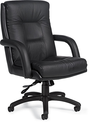 Global Arturo High Back Tilter Chair #3992