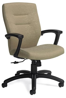 Global Synopsis Medium Back Tilter Chair #5091-4