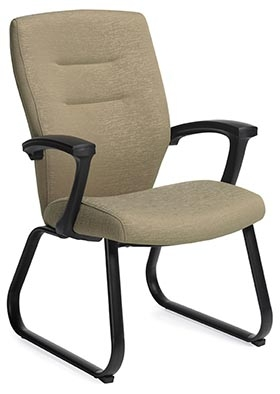 Global Synopsis Guest Chair #5092