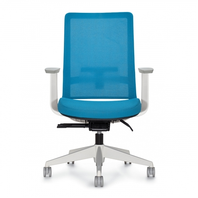 Global Factor High Back Work Chair #5540