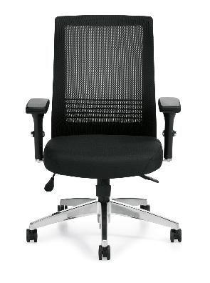 OTG Mesh Back Executive Chair #OTG11325B