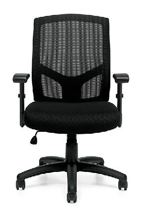 OTG Mesh High Back Manager's Chair #OTG11516B
