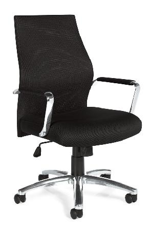 OTG Mesh Back Managers Chair #OTG11657B