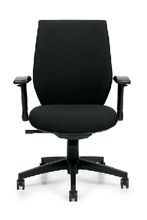 OTG Fabric Executive Chair #OTG11715B