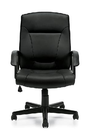 OTG Luxhide Manager's Chair #OTG11776B