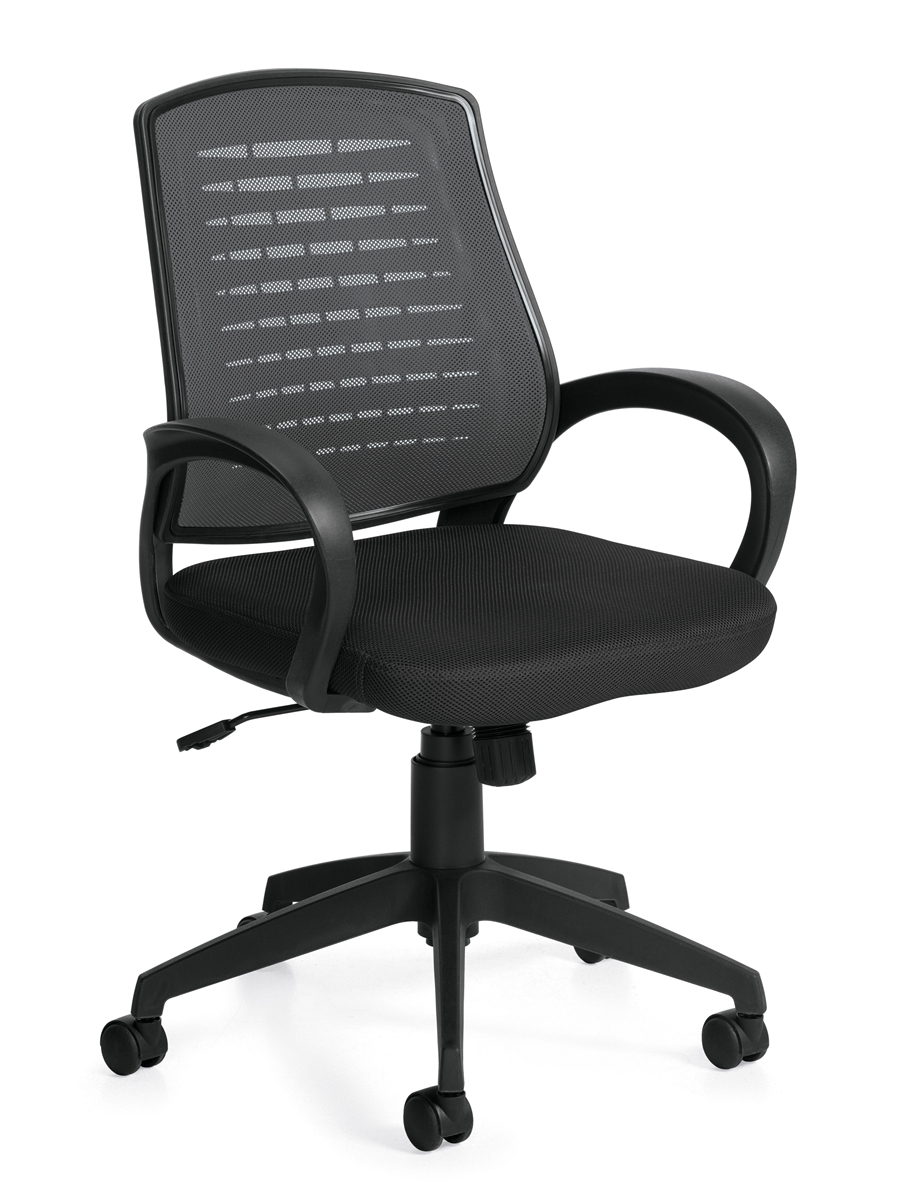 OTG Mesh Back Manager's Chair #OTG10902B