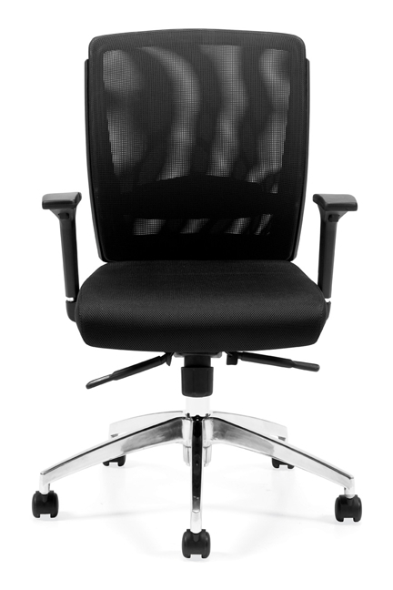 OTG Mesh Executive Chair #OTG10904B