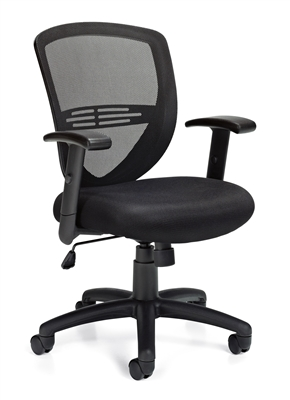 OTG Mesh Back Manager's Chair #OTG11320B