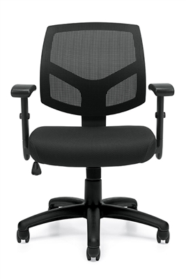 OTG Mesh Back Manager's Chair #OTG11514B