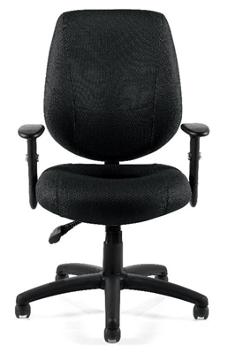 OTG Adjustable Ergonomic Chair #OTG11631B