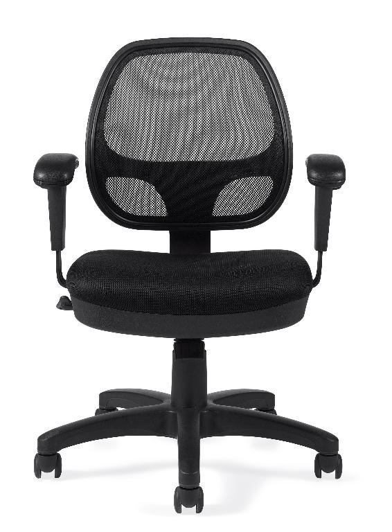 OTG Mesh Back Manager's Chair #OTG11647B