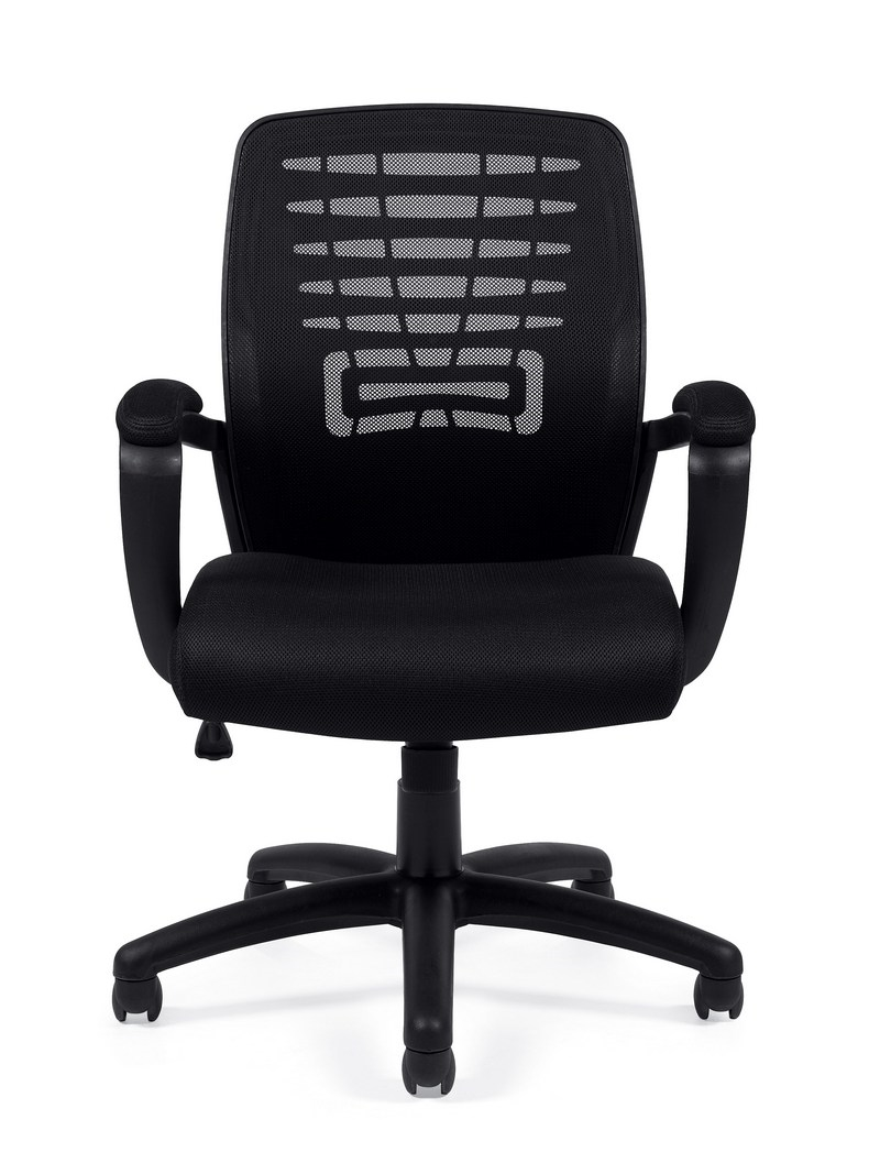 OTG Mesh Back Manager Chair #OTG11750B