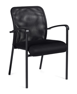 OTG Mesh Back Guest Chair #OTG11760B
