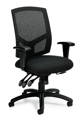 OTG Mesh Back Multi-Function Chair #OTG11769B