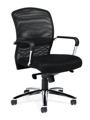 OTG Mesh Back Managers Chair #OTG11790B