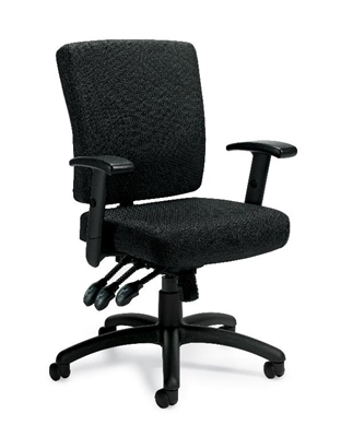 OTG Multi-Function Chair #OTG11950B
