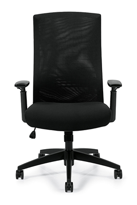 OTG Mesh Back Executive Chair #OTG11980B