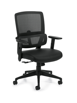 OTG Mesh Back Manager's Chair #OTG12110B