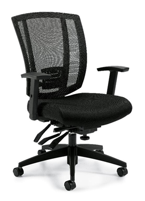 OTG Mesh Back Multi-Function Chair #OTG3103