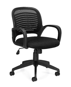 OTG Mesh Back Manager's Chair #OTG10901B