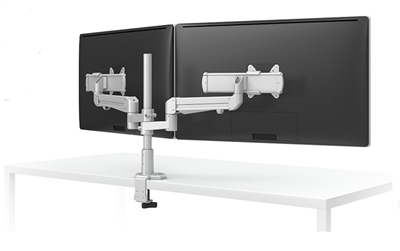 ESI Evolve Dual Monitor Arm - EVOLVE2-MS