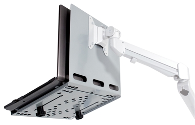 ESI Laptop Tray LTH-EDGE-SLV