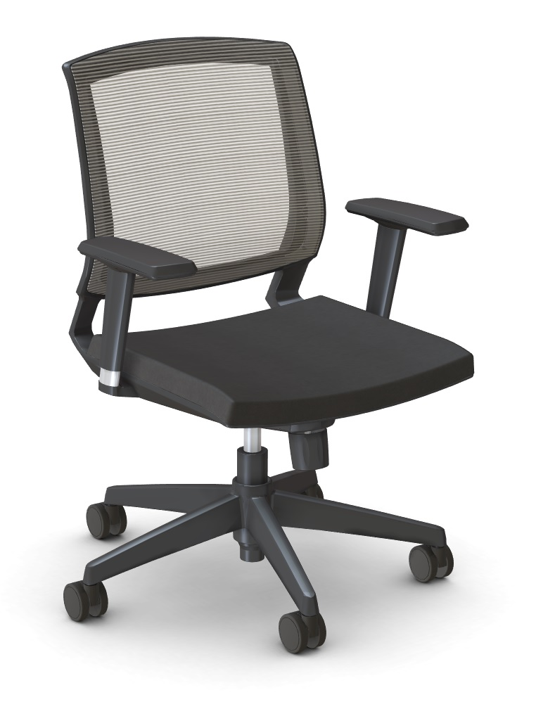 Friant Amenity Task Chair BJ-MBSWA-A