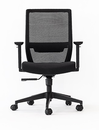 Friant Vektor Task Chair FD00251-Black