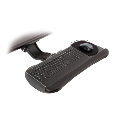Innovative Extended Reach Keyboard Arm w/27