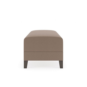 Lesro Fremont Series Bench #FT1001B8