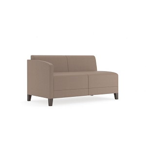 Lesro Fremont Series Loveseat w/Right Arm Only #FT2401R8