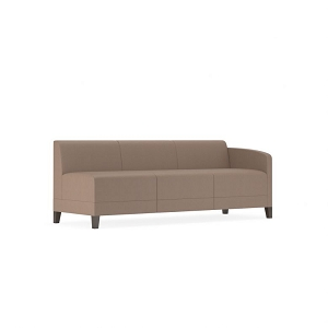 Lesro Fremont Series Sofa w/Left Arm Only #FT3401L8