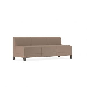 Lesro Fremont Series Sofa Armless #FT3402G8
