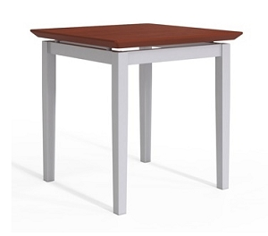Lesro Lenox Steel Series End Table #LS1285T5