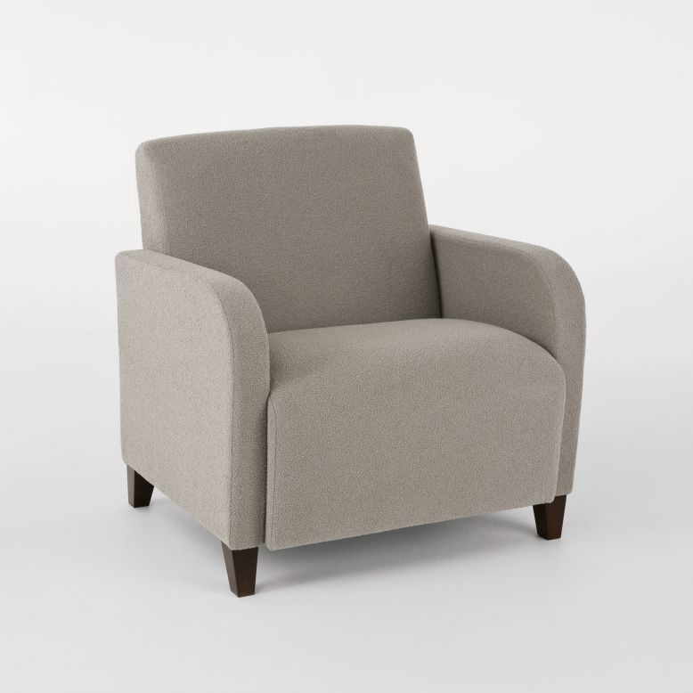 Lesro Siena Series Oversize Guest Chair #SN1601G3