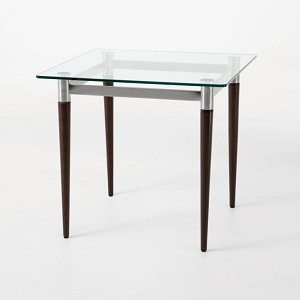 Lesro Siena Series End Table #SN1275T5
