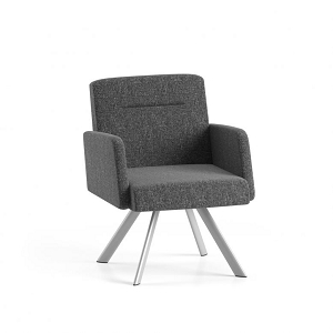 Lesro Willow Series Guest Chair #WL1401G5