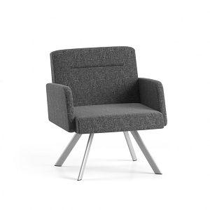 Lesro Willow Series Bariatric Chair #WL1801G5